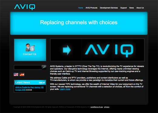 aviq_web